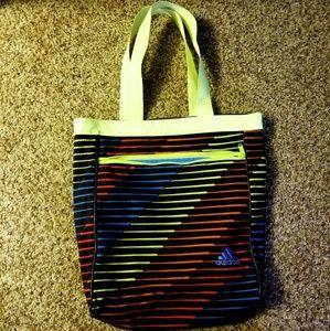 Lg Adidas bag